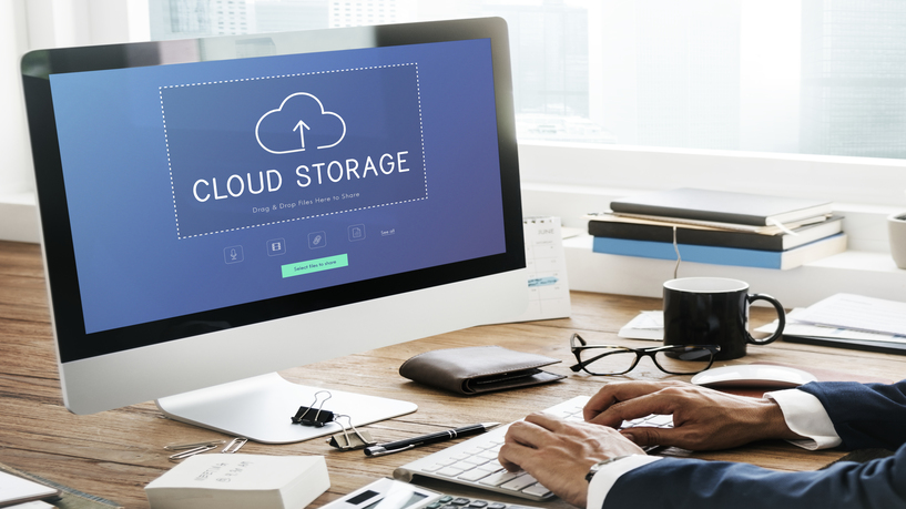 Implementació de CLOUD Computing a l'empresa