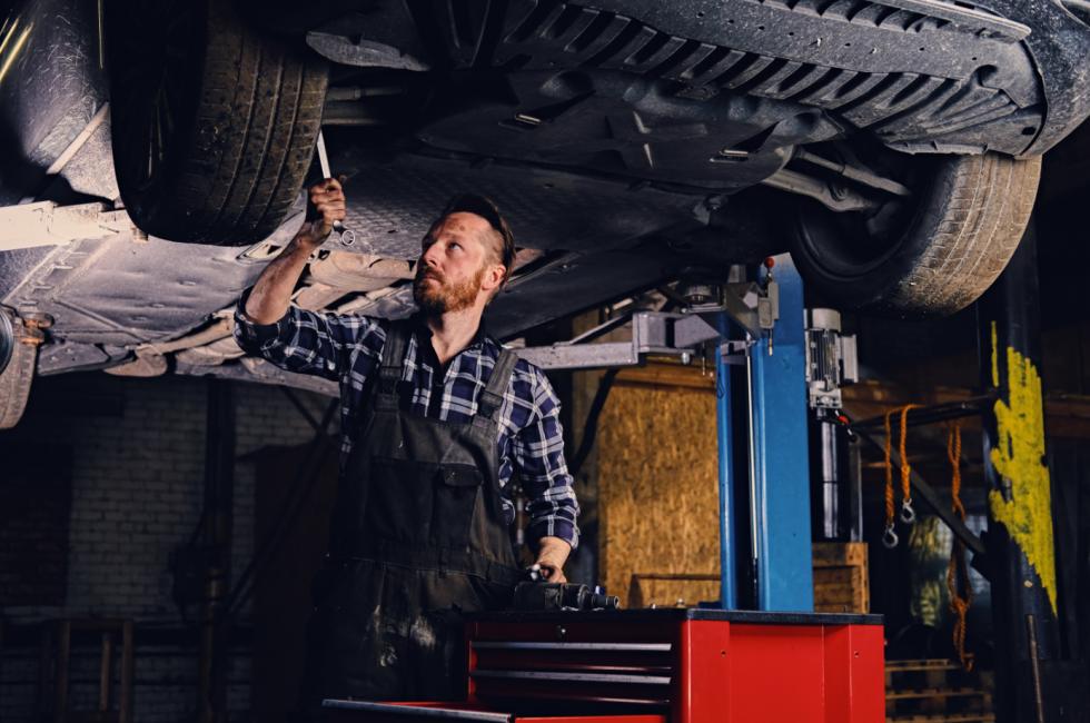 Per què necessites un ERP per al teu taller mecànic