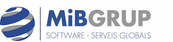 MiB Grup logo transparent