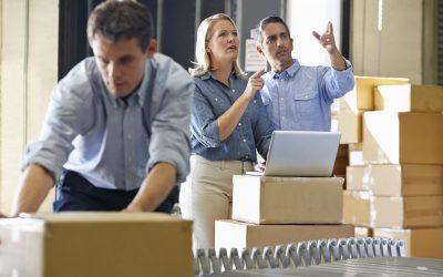 Por qué tu empresa de distribución necesita un ERP